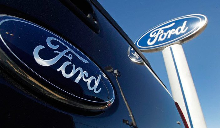 Ford registra pérdidas tras cancelación de planta en México