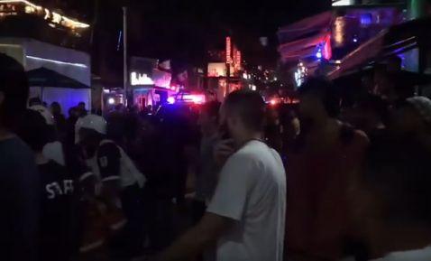 Estados Unidos asiste a sus ciudadanos tras ataque al Blue Parrot en Playa del Carmen