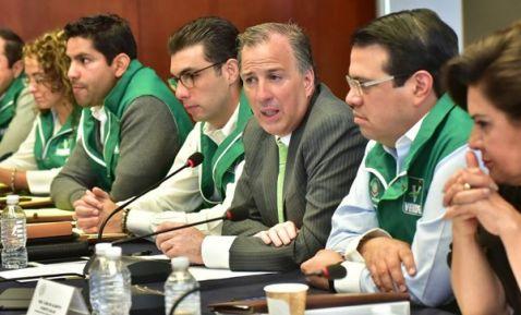 México exigirá a Estados Unidos que remesas no sean gravadas: Meade