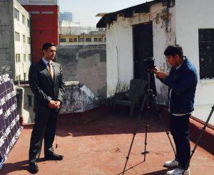 Se va: Miguel Nava Alvarado dejará en febrero la Defensoría de los Derechos Humanos del Estado, al negársele la ratificación por parte de la LVIII Legislatura del Estado. FOTO: ESPECIAL
