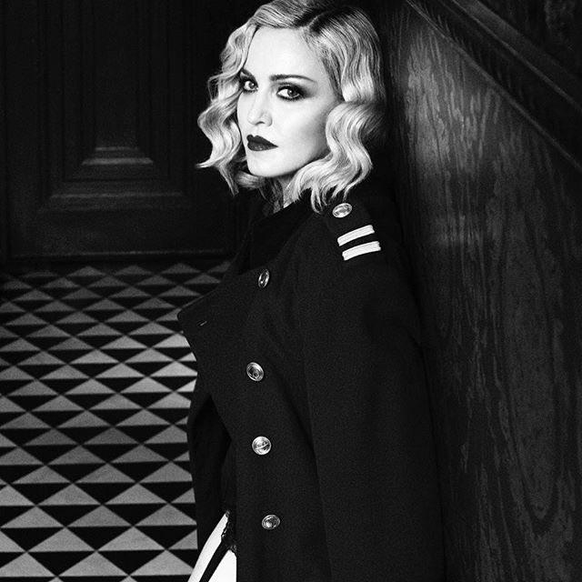 No podemos caer más bajo que con Trump: Madonna