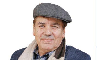 Mario Arturo Ramos