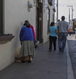 Las atenciones que ofreció el IMM fueron en su mayoría a mujeres, aunque también tuvo casos de hombres FOTO: CESAR ORTIZ / CORRESPONSAL