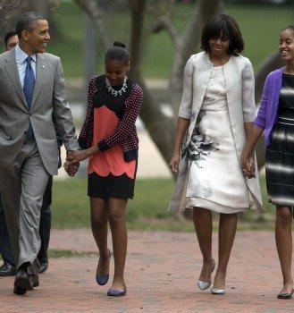 El tour en realidad virtual por la Casa Blanca con los Obama como guías