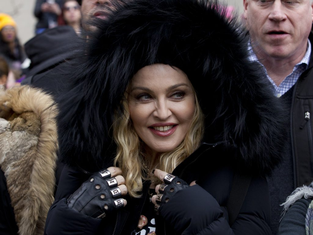 Madonna debería ser arrestada por comentarios: Gingrich