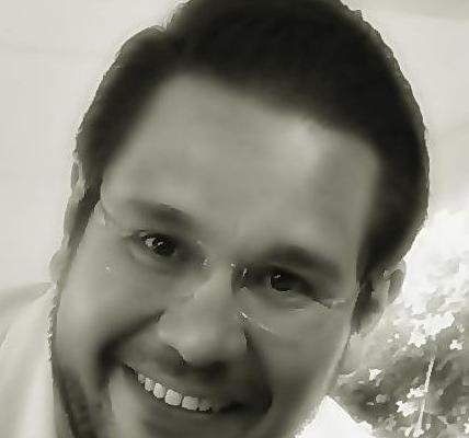 Alejandro Olvera