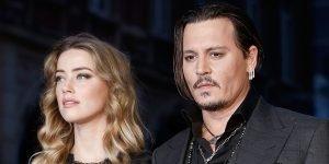 Johnny Deep y Amber Heard cierran su divorcio