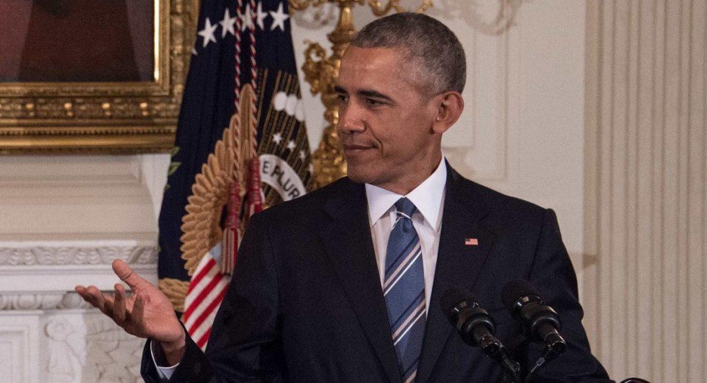 'Ha sido el honor de mi vida servirles': Barack Obama