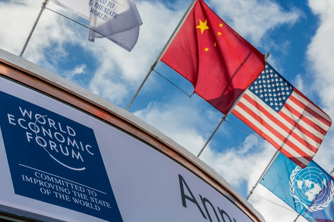 México ubicado en la lista de 10 países para invertir en 2017: Davos