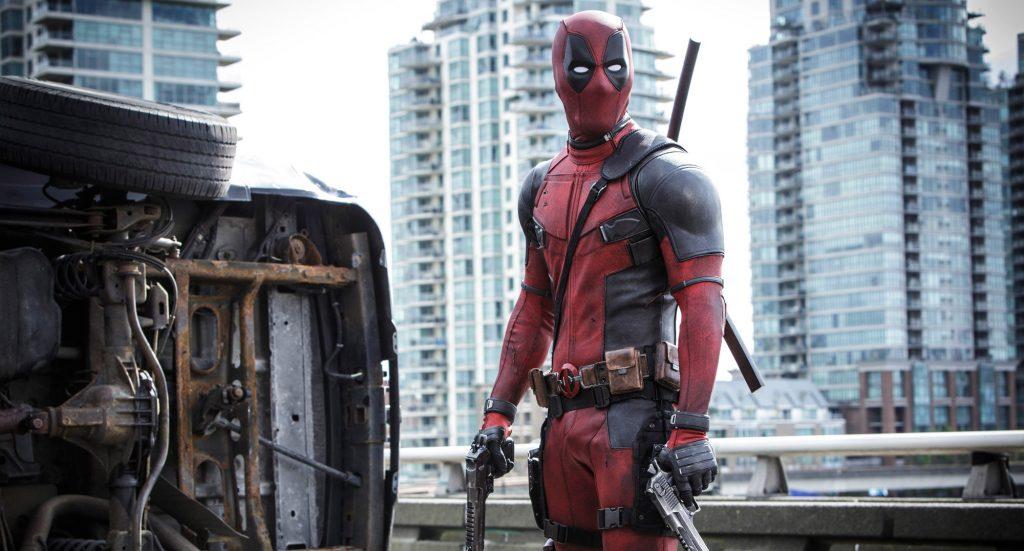 """Coloso, Negasonic y Dopinder aparecerán en """"Deadpool 2"""""""
