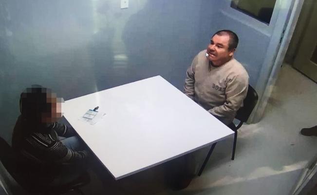 """El Chapo Guzmán se declara """"No culpable"""""""