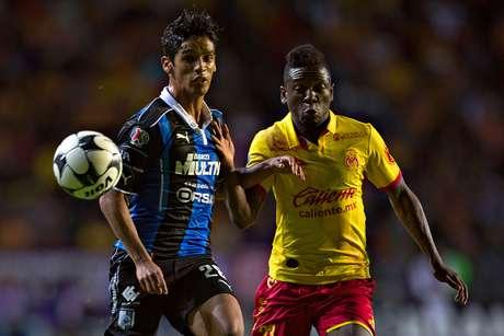 Gallos Blancos empata 0 – 0 con Morelia en Liga MX