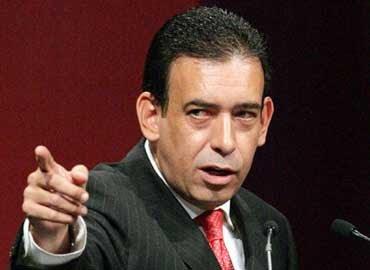 Líder de 'Los Zetas' habla sobre la supuesta relación con Humberto Moreira