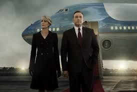 'House of cards' tendrá quinta temporada