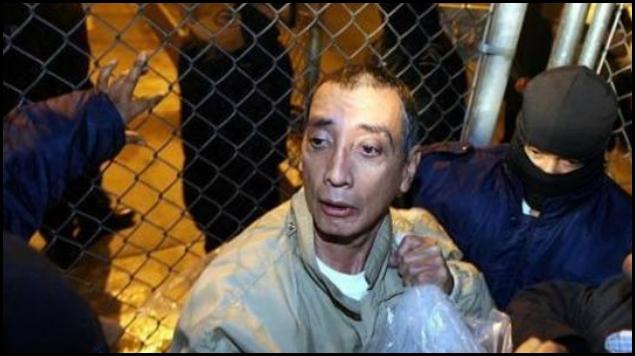 Mario Villanueva llegará hoy a la Ciudad de México
