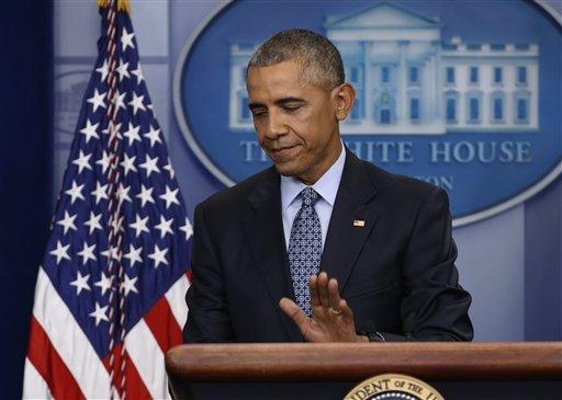 El último día de Obama en la Casa Blanca