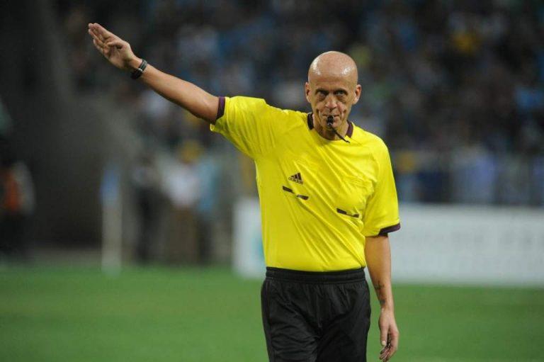 Nombran a Pierluigi Collina nuevo presidente de Comisión de Árbitros de FIFA