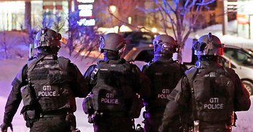 Canadá arresta a dos personas por ataque contra mezquita en Quebec