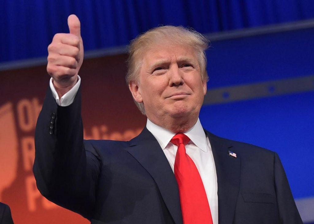 Trump anunciará modificación a los impuestos en las próximas semanas