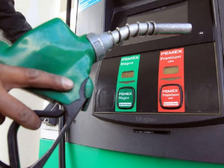 Precio de gasolina Premium se ofrece hasta en 18.41 pesos