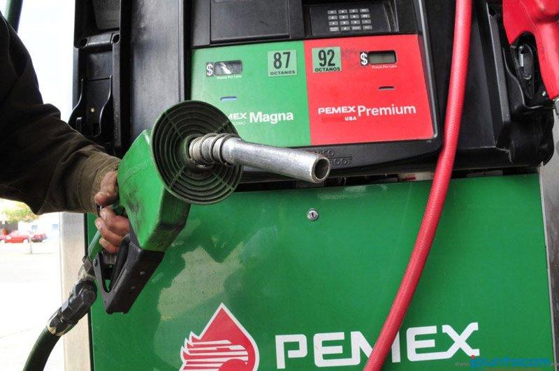 Para el 30 de marzo precios de gasolina serán los que dicte el mercado: CRE