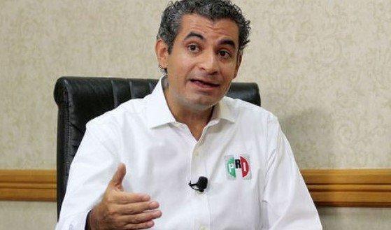"""""""EE.UU. intenta criminalizar a migrantes"""": Ochoa Reza"""