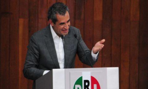 PRI redoblará el paso para los próximos comicios, afirma Ochoa Reza