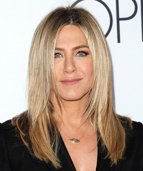"Jennifer Aniston dará vida a una exreina de belleza en el filme ""Dumplin"""