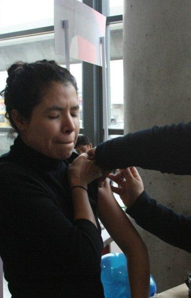 Se registran en Querétaro 329 casos de influenza, reporta la Secretaría de Salud