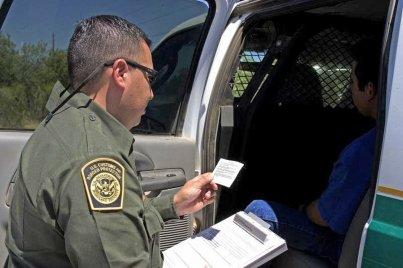 Disminuye arresto de menores migrantes en frontera Sonora-Arizona
