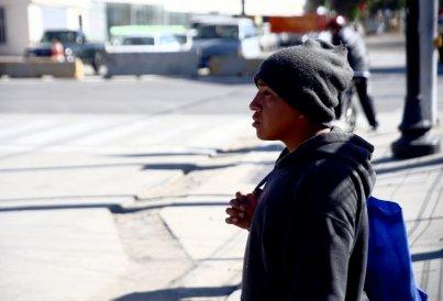 Encontrar empleo en México sería la mejor bienvenida, aseguran migrantes