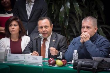 LA DE KUMAMOTO NO ES LA ÚNICA PROPUESTA: BRAULIO