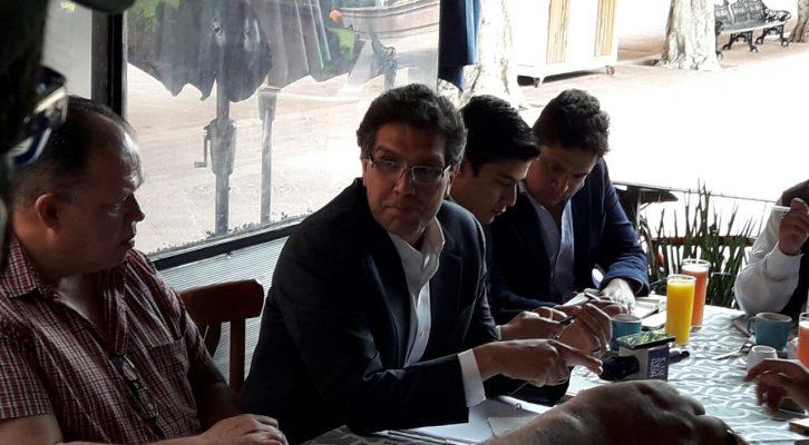 BUSCARÁ RÍOS PITER A EDILES DE QUERÉTARO