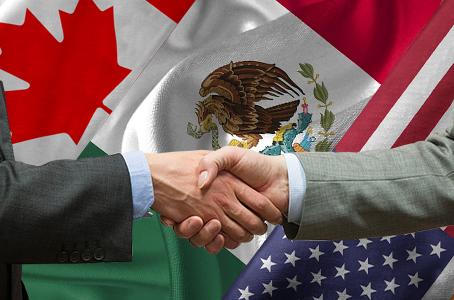 """México confía en lograr """"buen acuerdo"""" con EUA sobre TLCAN: Meade"""