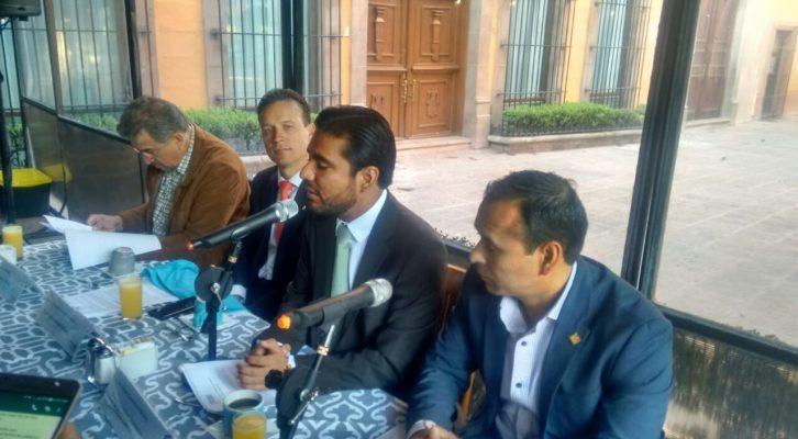 Presenta avances de agenda ciudadana Observatorio Ciudadano