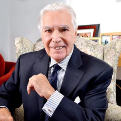 Muere Gustavo Rojo