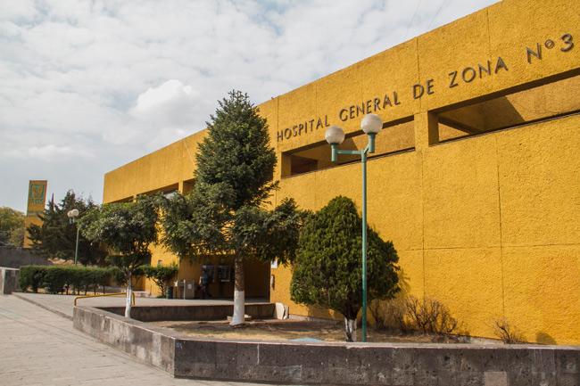 Investiga el IMSS muertes en San Juan