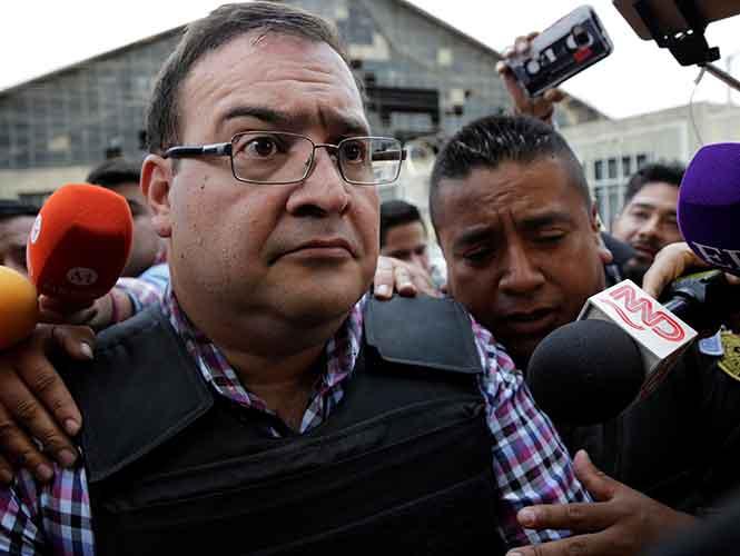 México tiene 60 días para solicitar extradición de Duarte: Guatemala