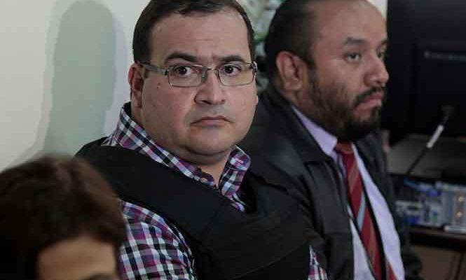 Gobierno español autoriza extraditar a México a cómplice de Duarte