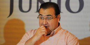 PGR va por más de 420 millones que se llevó Javier Duarte