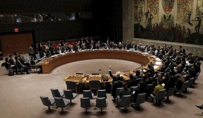 Consejo de Seguridad de ONU sesionará tras ofensiva de EUA en Siria