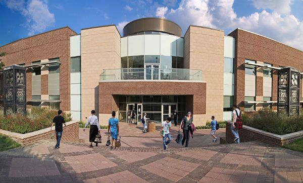 Se registra tiroteo en colegio de Texas; atacante sigue activo