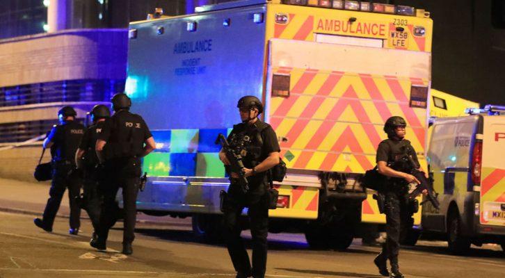 Revelan la identidad del atacante de Manchester