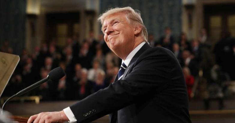 Unión Europea confirma visita de Trump en mayo