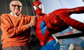 Admiradores de Stan Lee, listos para firma de autógrafos y tomarse fotos con su ídolo