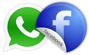 Facebook y WhatsApp son las redes sociales favoritas en México
