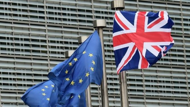 Negociaciones del Brexit comenzarán el 19 de junio