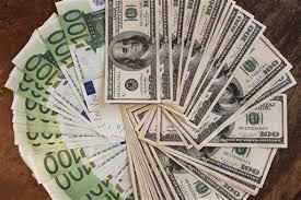 En el aeropuerto capitalino se vende el dólar en 17.89 pesos en promedio