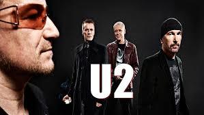 U2 visitará México