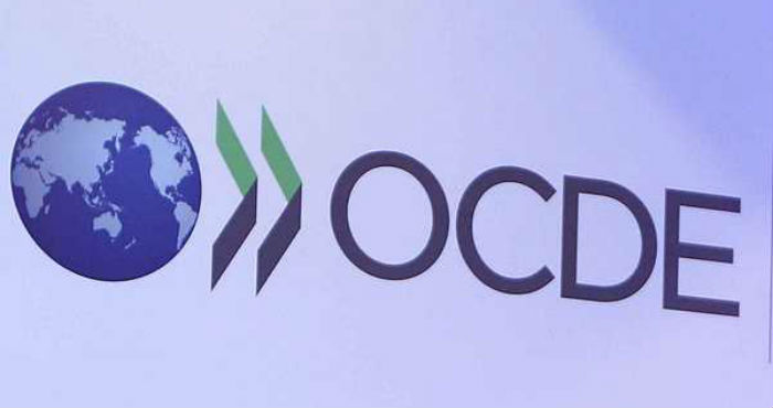OCDE disminuye predicción de crecimiento económico para México